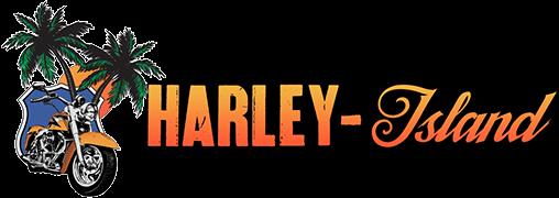 Logo Harley Island
