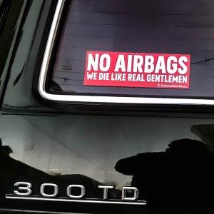 aufkleber no airbags konradkolbe.com