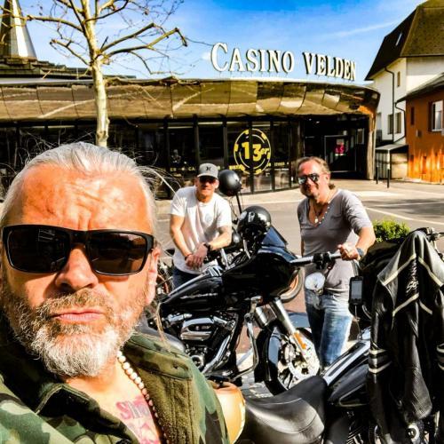 2020 Motorrad Saisonstart Wien Kärnten Wien Konrad Kolbe33b