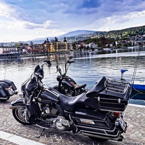 2020 Motorrad Saisonstart Wien Kärnten Wien Konrad Kolbe34