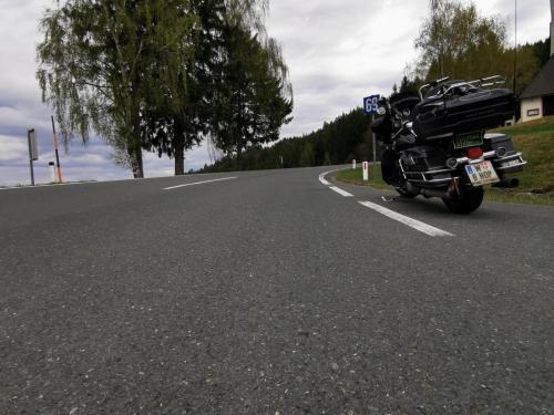 2020 Motorrad Saisonstart Wien Kärnten Wien Konrad Kolbe39