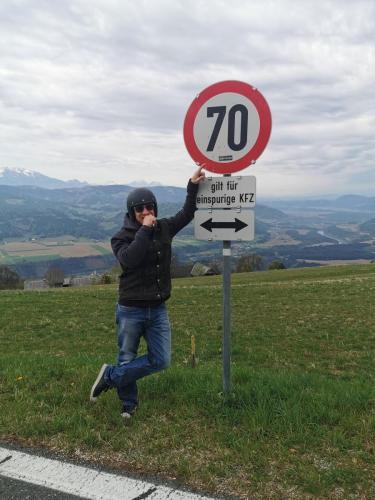 2020 Motorrad Saisonstart Wien Kärnten Wien Konrad Kolbe40
